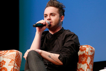"Thomas Dekker SCAD Presents aTVfest -FOX's ""Backstrom"""
