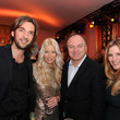 Thomas Ebeling Sat.1 GOLD TV Channel Launch