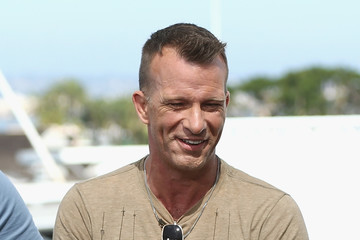 Thomas Jane #IMDboat At San Diego Comic-Con 2018: Day One