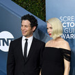Thomas Kail 26th Annual Screen ActorsGuild Awards - Arrivals