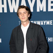 Thomas Mann Netflix's 'The Highwaymen' After Party