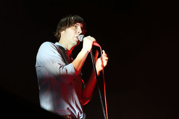 Thomas Mars Future Music Festival 2014 - Sydney
