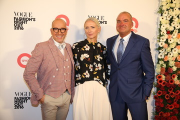 Thomas Rath QVC Celebrates Vogue Fashion's Night Out in Duesseldorf