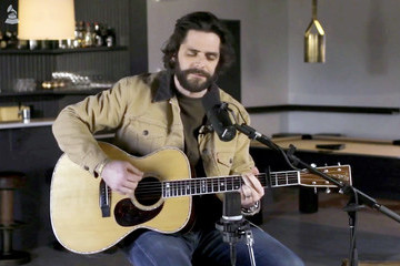 Thomas Rhett 63rd Annual GRAMMY Awards –  MusiCares: Music On A Mission Online Celebration and Fundraiser