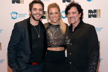 Thomas Rhett Lauren Gregory The Nash Icon ACC Awards Post-Show Party