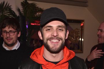 Thomas Rhett 60th Annual Grammy Awards After Party Hosted By Benny Blanco And Diplo With SVEDKA Vodka And Interscope Records