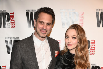 Thomas Sadoski WP Theater's 40th Anniversary Gala