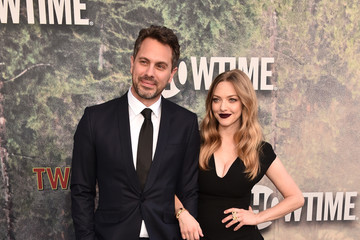 Thomas Sadoski Premiere of Showtime's 'Twin Peaks'- Arrivals