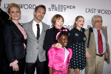 Thomas Sadoski Premiere of Bleecker Street Media's 'The Last Word' - Red Carpet