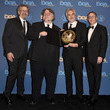 Thomas Schlamme 71st Annual Directors Guild Of America Awards - Press Room