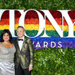Thomas Schumacher 73rd Annual Tony Awards - Red Carpet