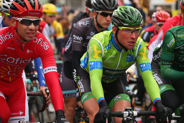 Thomas Voeckler Tour of Yorkshire - Day Two