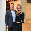 Thomas Wilhelm National YoungArts Foundation Miami Art Week Supper Club