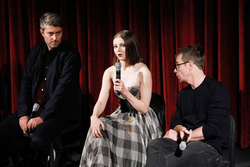 Thomasin McKenzie The Academy Of Motion Pictures Arts & Sciences Hosts An Official Academy Screening Of JoJo Rabbit