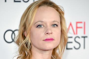 Thora Birch AFI FEST 2017 Presented by Audi - Screening of 'The Disaster Artist' - Arrivals