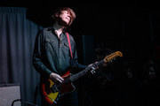 Thurston Moore Performs At The Zebulon