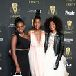 Thuso Mbedu Television Academy's Reception To Honor 73rd Emmy Award Nominees