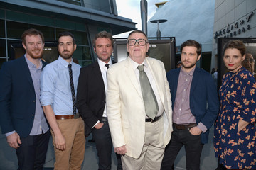 Ti West 'The Sacrament' Premieres in Hollywood