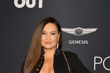 Tia Carrere OUT Magazine's Power 50 Award & Celebration Presented By Genesis