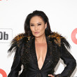 Tia Carrere IMDb LIVE Presented By M&M'S At The Elton John AIDS Foundation Academy Awards Viewing Party