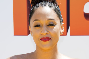 Tia Mowry Premiere of Universal Pictures and Illumination Entertainment's 'Despicable Me 3' - Arrivals