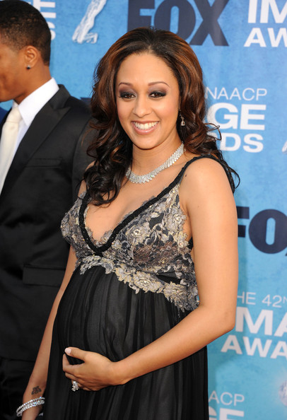 Tia Mowry - Photo Actress