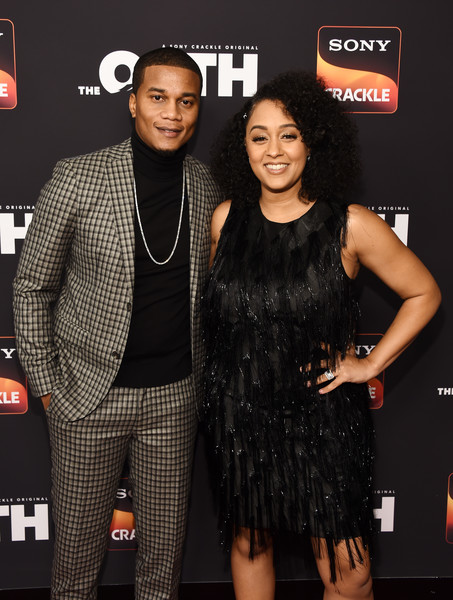 Sony Crackle's 'The Oath' Season 2 Exclusive Screening Event - Arrivals