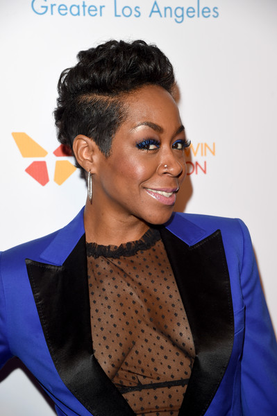 tichina arnold photos photos make a wish greater los angeles