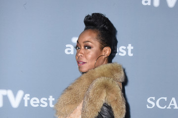 Tichina Arnold SCAD Presents aTVfest 2017 - 'Survivors Remorse'