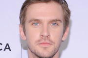 """Actor Dan Stevens attends the """"The Ticket"""" Premiere during the 2016 Tribeca Film Festival at SVA Theatre 2 on April 16, 2016 in New York City."""