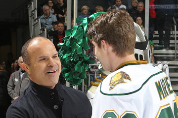 Tie Domi Guelph Storm v London Knights
