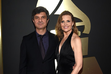 Tierney Sutton The 57th Annual GRAMMY Awards - Red Carpet