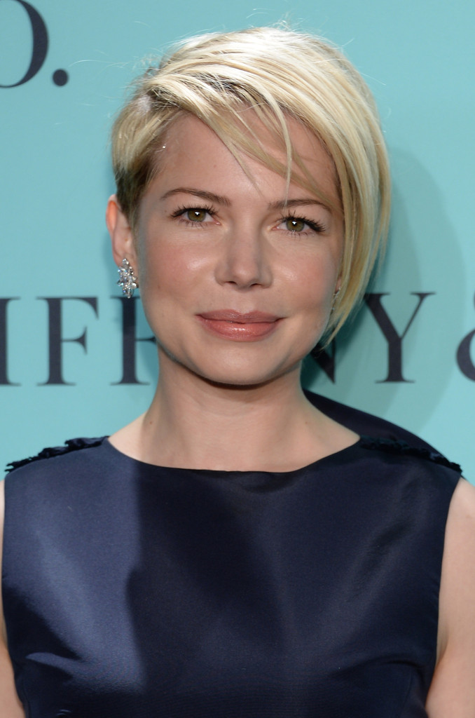 michelle williams listal