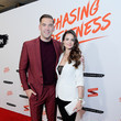 Tiffany Brouwer Lewis Howes Lewis Howes Documentary Live Premiere: Chasing Greatness