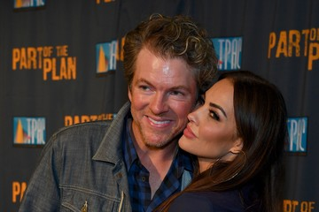Tiffany Fallon The World Premiere of 'Part of the Plan' at Tennessee Performing Arts Center, Nashville
