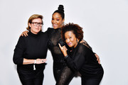 Wanda Sykes and Page Hurwitz Photos Photo