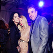 Sarah Silverman and Kevin Nealon Photos
