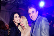 Sarah Silverman and Kevin Nealon Photos Photo