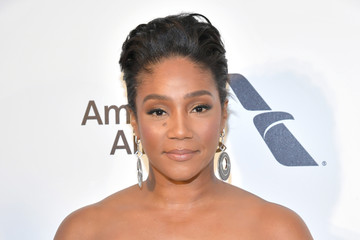 Tiffany Haddish 27th Annual Elton John AIDS Foundation Academy Awards Viewing Party Celebrating EJAF And The 91st Academy Awards - Arrivals