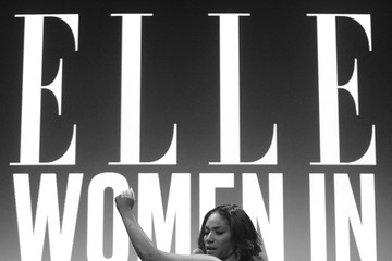 Tiffany Haddish ELLE Hosts Women in Comedy Event With July Cover Star Kate McKinnon