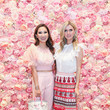 Tiffany Moon Stacey Bendet, Tina Chen Craig, And Nicky Hilton Celebrate Spring At alice + olivia Dallas