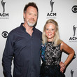 Tiffany Moon 10th Annual ACM Honors - Backstage and Audience