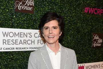 Tig Notaro WCRF's 'An Unforgettable Evening' Presented By Saks Fifth Avenue - Red Carpet