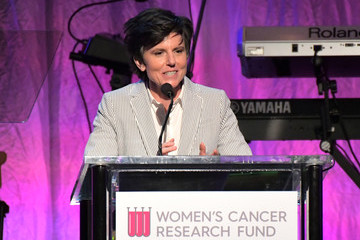 Tig Notaro WCRF's 'An Unforgettable Evening' Presented By Saks Fifth Avenue - Inside