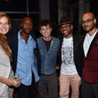 Tig Notaro Tribeca Festival After-Party For Rising Voices Hosted By Indeed At The Press Lounge