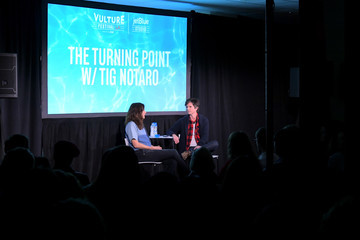Tig Notaro Vulture Festival LA Presented by AT&T - Day 2