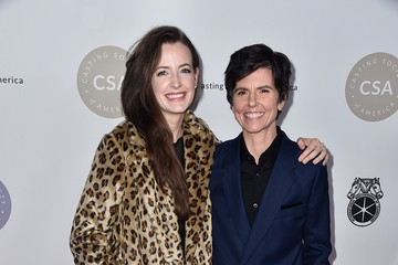 Tig Notaro Casting Society Of America's 33rd Annual Artios Awards - Arrivals