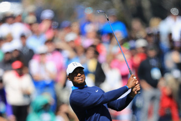 Tiger Woods Arnold Palmer Invitational Presented By MasterCard - Round One