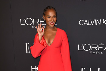 Tika Sumpter 25th Annual ELLE Women In Hollywood Celebration - Arrivals