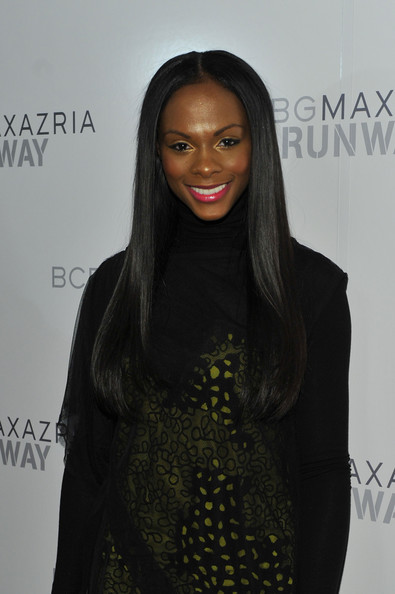 Tika Sumpter - Picture Actress